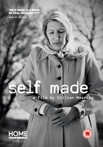 Self Made DVD: A Film by Gillian Wearing