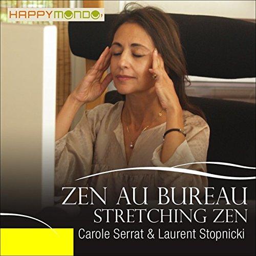 Stretching zen audiobook cover art