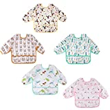 Bibs For Toddlers Review and Comparison