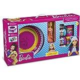 Grandi Giochi Maglieria Magica con Barbie Inclusa, Multicolore, GG00524