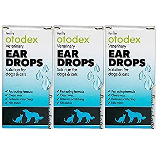 (3 Pack) Otodex - Ear Drops 14ML 9