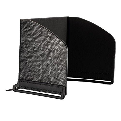 Gazechimp per DJI Phantom Inspire Mavic Sunshade Paraluce per Visiera Parasole Cover iPad PRO - Nero L111