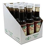 12er Pack Exzellent Worcester Sauce Dresdner Art