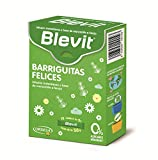 Blevit Barriguitas Felices, Infusión en monodosis para las digestiones difíciles, elaborada a base de manzanilla e hinojo. Estuche de 10 sobres monodosis