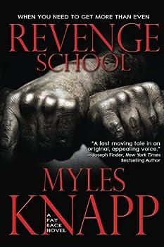 Paperback Revenge School (A Pay Back Novel) (Volume 1) Book