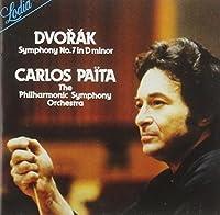Dvorak: Symphony No. 7 in D minor by Dvorak