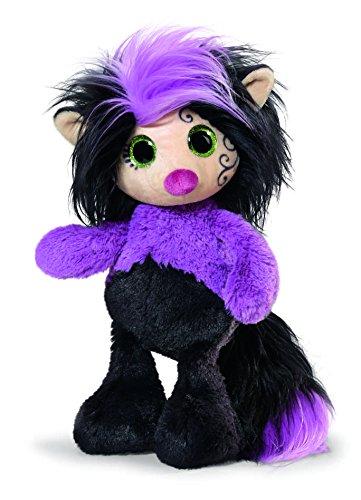 Nici 39542 - Ayumi Be You Faith Schlenker, purple/schwarz