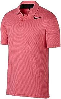 Nike Dry Control Stripe Men's Golf Polo