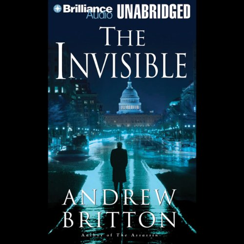 The Invisible audiobook cover art