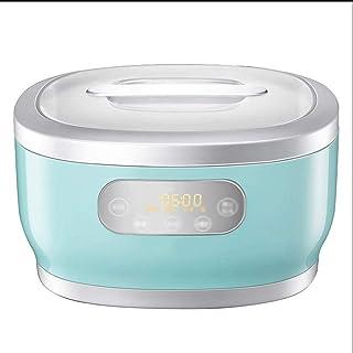 SJYDQ Affichage numérique, Machine Automatique yogourt, Parfait for Maison yogourt bébé, yogourt ou prêt-à-Manger Le Petit...