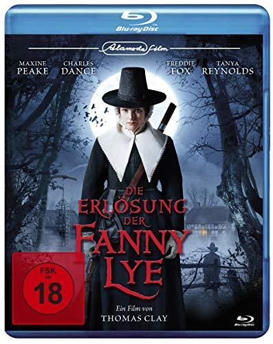 Die Erlösung der Fanny Lye [Blu-ray]