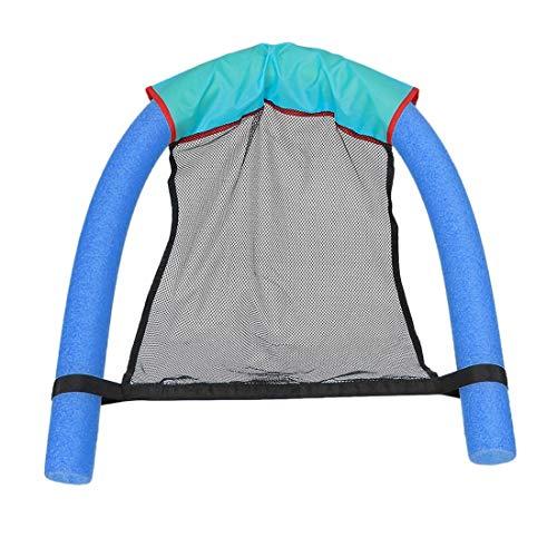 qianzhi Helle Farbe Pool Schwimmstuhl Schwimmbad Sitze Erstaunliche Schwimm Bett Stuhl Pool Nudel Sommer Schwimmen Party Stuhl