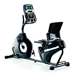 Schwinn Recumbent Stationary Bike