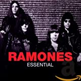 Songtexte von Ramones - Essential