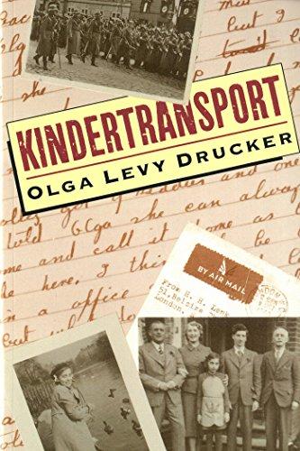 Kindertransport (English Edition)