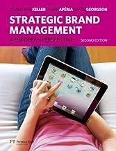 Strategic Brand Management: A European Perspective by Kevin Lane Keller (2011-12-15)