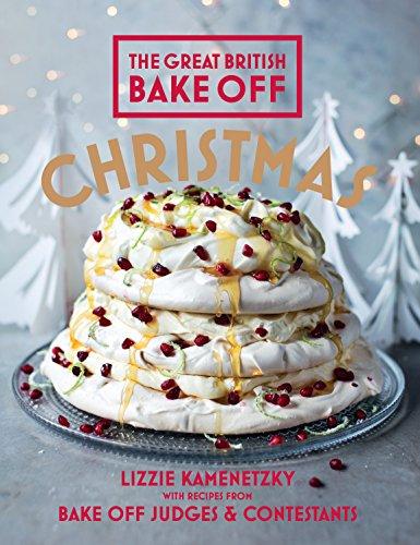 Great British Bake Off: Christmas (English Edition)