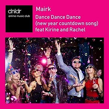 Dance Dance Dance (new year countdown song)