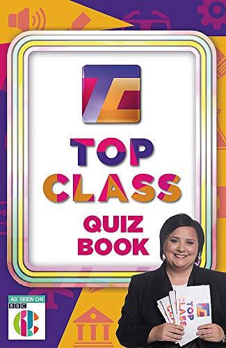 Top Class Quiz Book [Lingua Inglese]