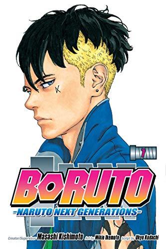 Boruto, Vol. 7