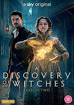 A Discovery of Witches Season 2 [DVD]