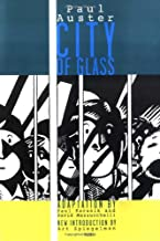 Best city of glass graphic novel Reviews