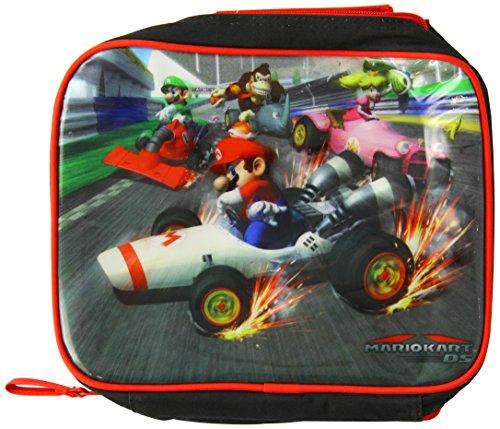 Nintendo Mario Lunch Bag Mario Kart DS [import anglais]