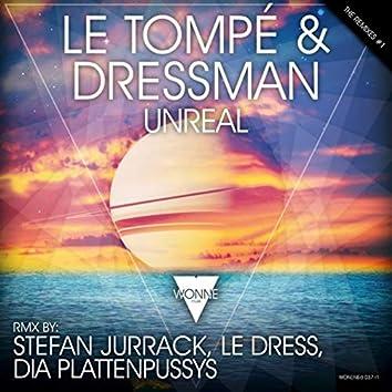 Unreal (The Remixes 1)