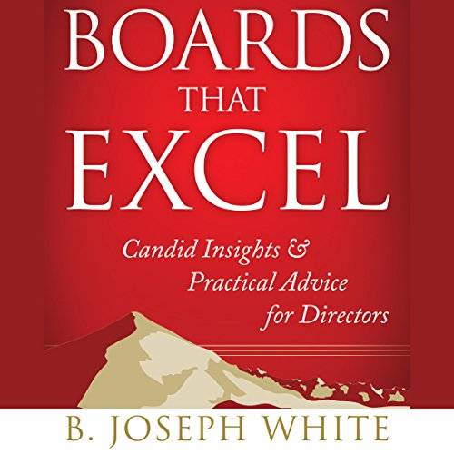 Boards That Excel  By  cover art
