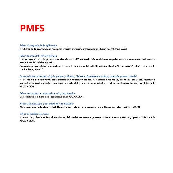 PMFS Reloj Inteligente Relojes para niños Bambini para niñas niños Deporte Bracciale Pulsera Bambino Banda Inteligente… 3