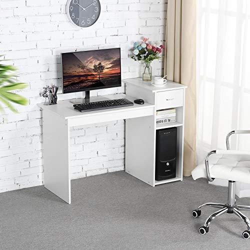 Yaheetech -   Computertisch,