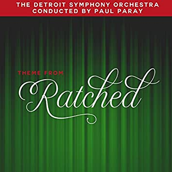 """Theme from """"Ratched"""""""
