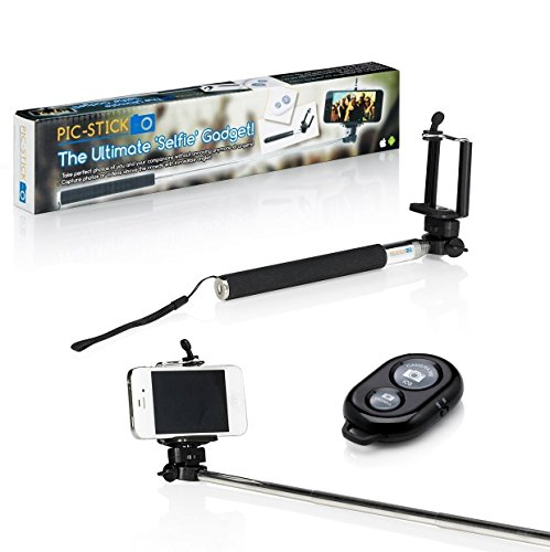 The Original PIC STICK Extendable Monopod Arm...