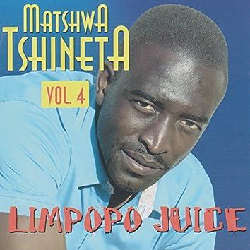 Limpopo Juice Vol. 4