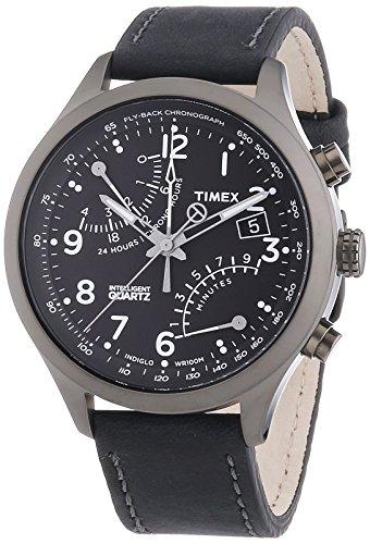 2bf05e2b5 Watches for Mens Best Reviews: Timex Intelligent Quartz T2N930 Mens ...