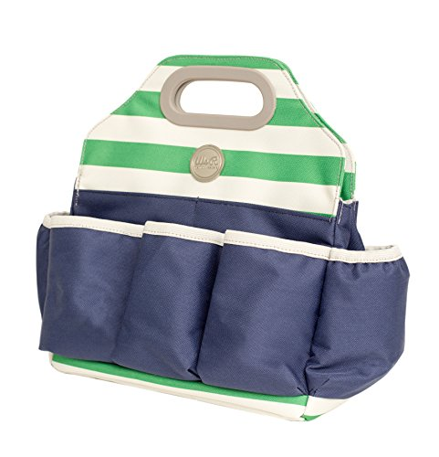 We R Memory Keepers Crafter 's Bag-Navy, andere, Mehrfarbig