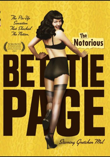Notorious Bettie Page, The
