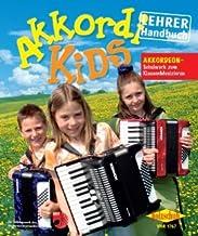 AKKORDIKIDS 1 - Arreglos para acordeón [partituras/partituras] Compositor: KOELZ SABINE