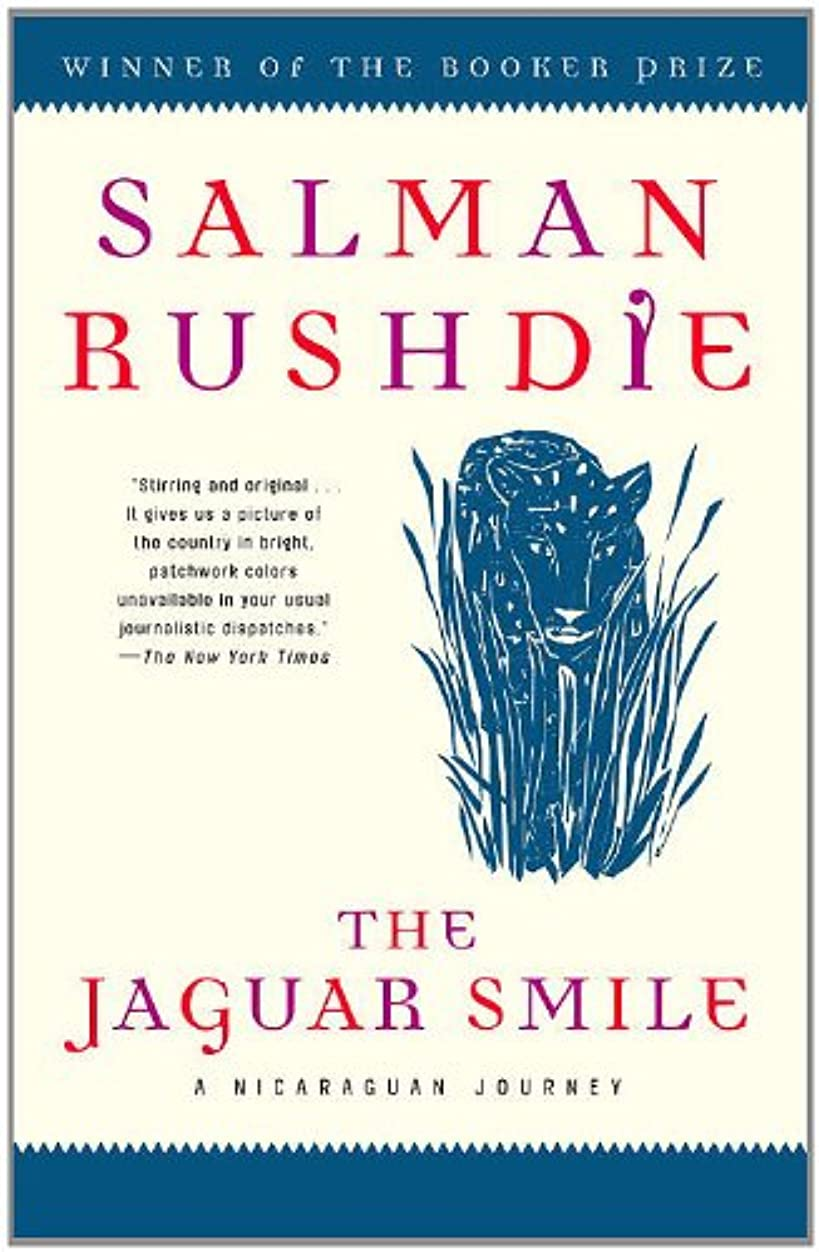合わせてバージンコロニーThe Jaguar Smile: A Nicaraguan Journey (English Edition)