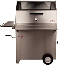 Hasty-Bake 257 Gourmet Stainless Steel Charcoal Grill