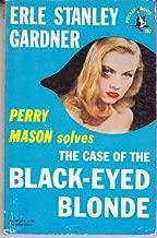 Case Black Eyed Blonde
