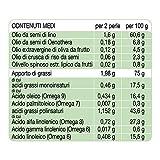 Immagine 2 esi omegactive vegan 120 vegicaps