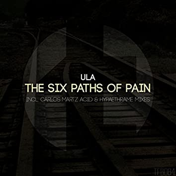 The Six Paths of Pain