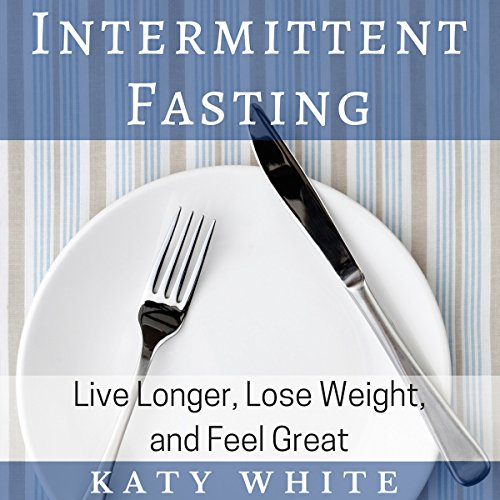 Intermittent Fasting  By  cover art