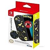 HORI - Controlador D-Pad (L) Pikachu (Nintendo Switch) (Nintendo Switch)