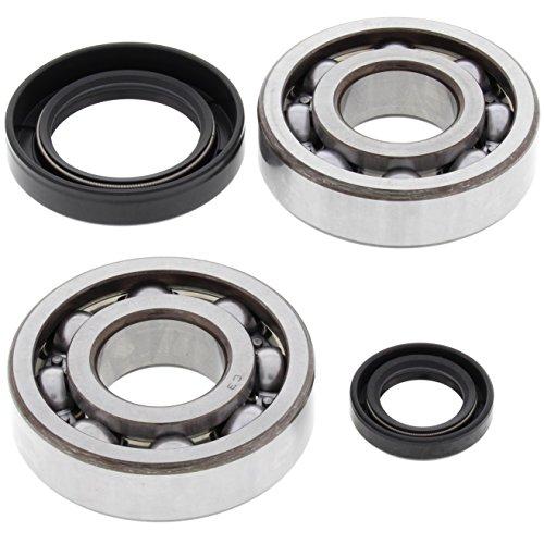 All Balls 24-1004 Crank Bearing Kit and Seal Kit