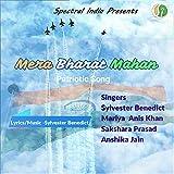 Mera Bharat Mahan (Patriotic Song)