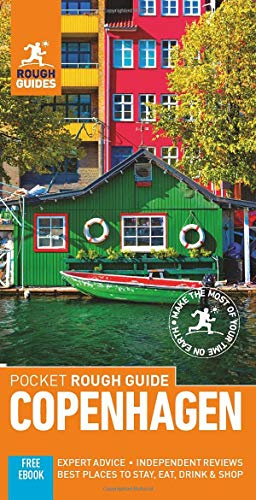 Copenhagen (Pocket Rough Guide)
