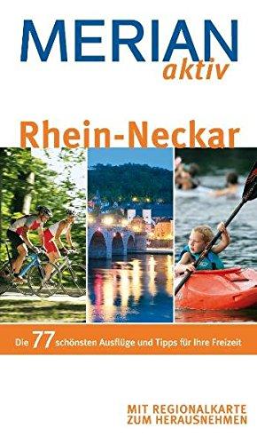 Image of MERIAN aktiv Rhein-Neckar