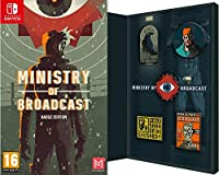Ministry Of Broadcast - Badge Edition (Nintendo Switch) (輸入版)